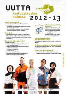 Sedu Uutiset 2012