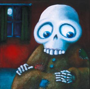 Igor / The Skeleton Boy