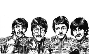 The Beatles '67