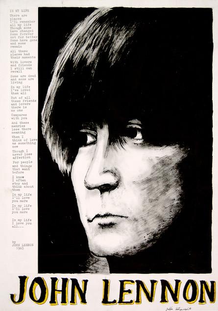 Lennon: In My Life