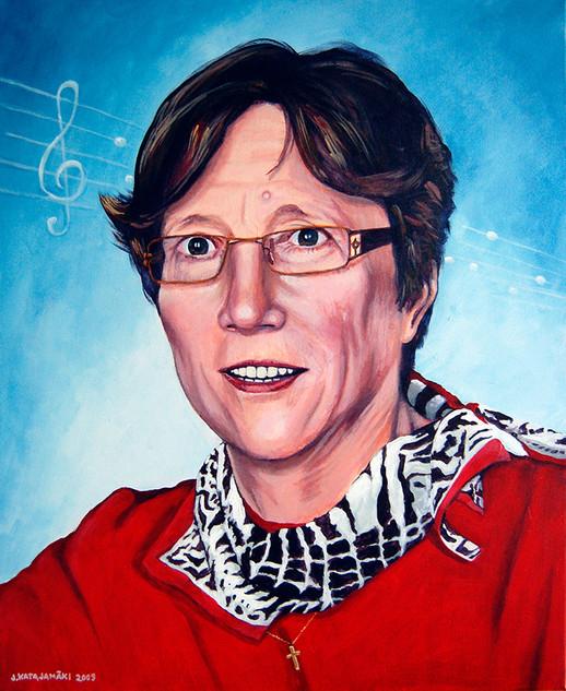 Johanna Ala-Sihto