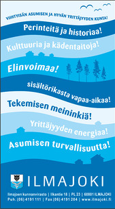 Ilmajoen Kunta