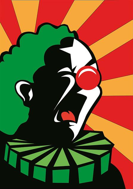 Klovni / The Clown