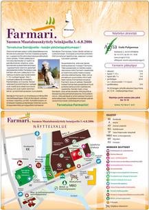 Farmari 2006