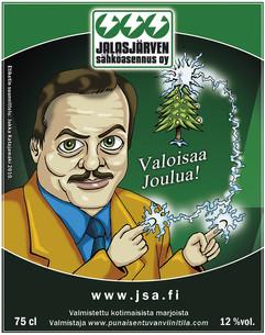 Jalasjärven Sähköasennus Oy