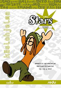SakuStars2010-ohjelma