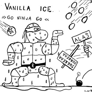 drawing_1991_note_vanilla_ice_ninjarap.j