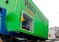 RMV TECH Will Launch New Pilot Project