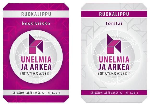 Yrittäjyyskasvatus 2014: Unelmia Ja Arkea