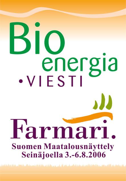 Farmari 2006 - Bioenergia