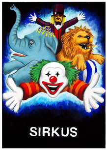 Sirkus / Circus