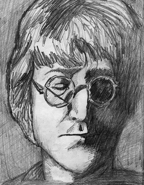 Luonnos: Lennon