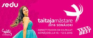 Taitaja2016: Ammattitaidon SM-kilpailut