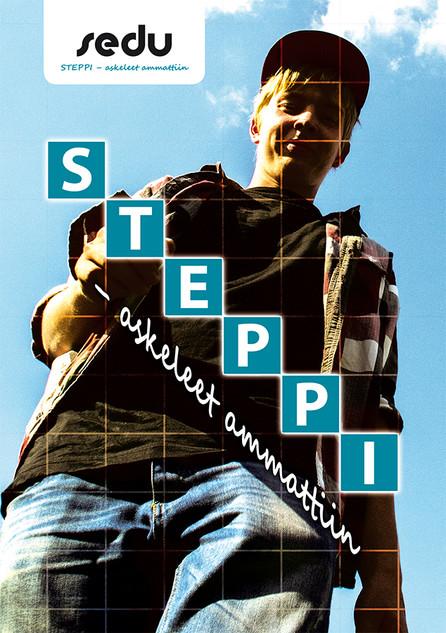 Steppi-hanke