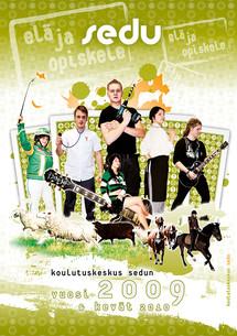 Sedun Vuosikertomus 2010