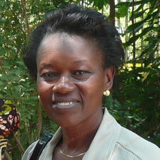 Rhona Ngobi