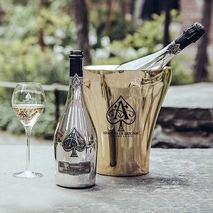 Elevate your afternoon. #BlancDeBlancs #Champagne #ArmandDeBrignac.jpg