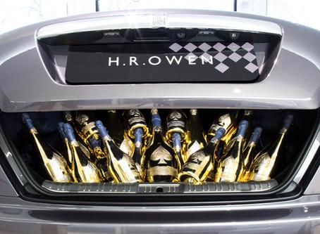 H.R Owen Host Intimate Rolls-Royce Event With Armand De Brignac