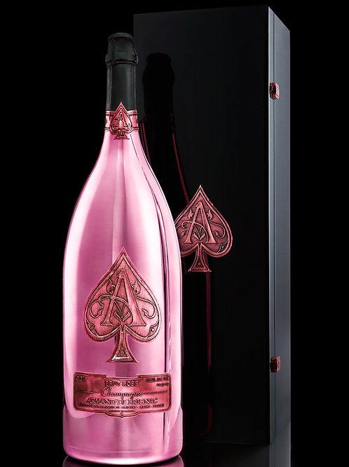 Armand de Brignac Champagne Brut Rosé, Nebuchadnezzar, 15L