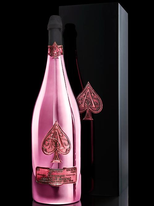 Armand de Brignac Champagne, Rosé, Rehoboam, 4.5Lt