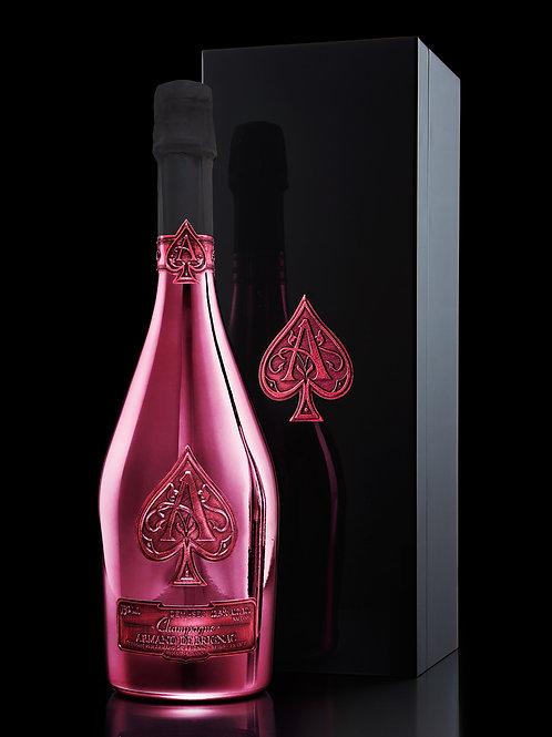 Armand de Brignac Champagne Demi Sec, 750ml