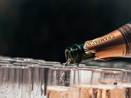 Champagne 2020 harvest restricted as sales fall