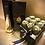 Thumbnail: Armand De Brignac Brut Gold 750ml με χρυσά Luxury Roses
