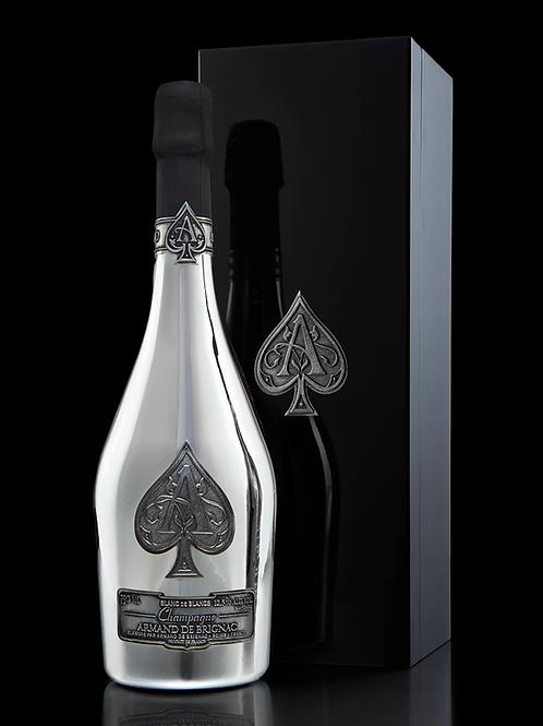 Armand de Brignac Champagne, Blanc de Blancs 750ml