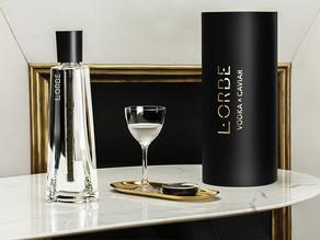 L' Orbe Vodka x Caviar:Μια μοναδική, ultra-premium βότκα με χαβιάρι, για εκλεπτυσμένους ουρανίσκους