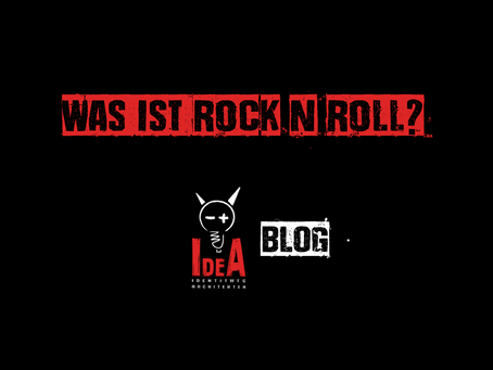 Was ist Rock'n'Roll?