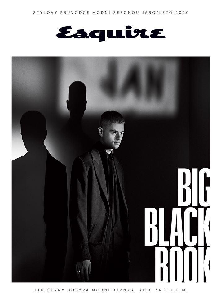 ESQUIRE BIG BLACK BOOK 2020