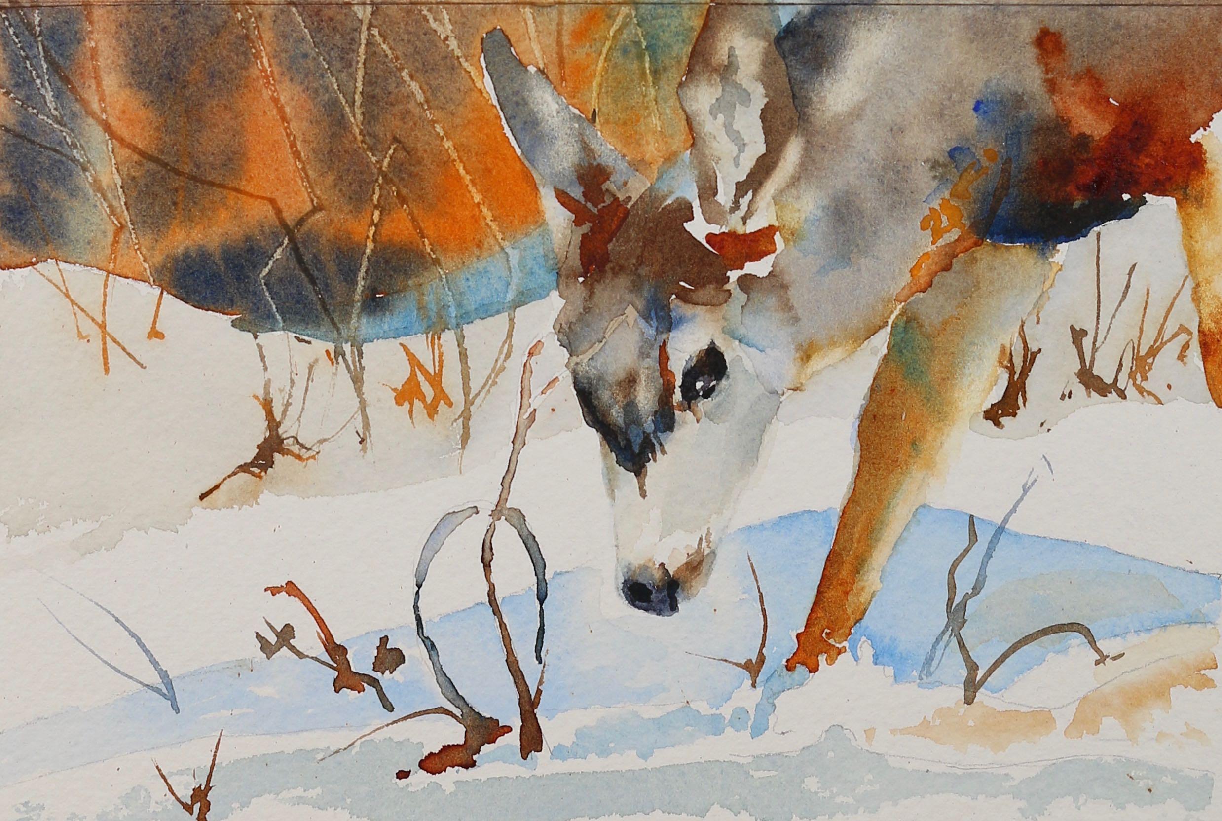 Gloria's Deer