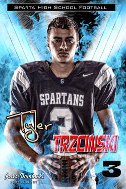 Tyler Trzcinski