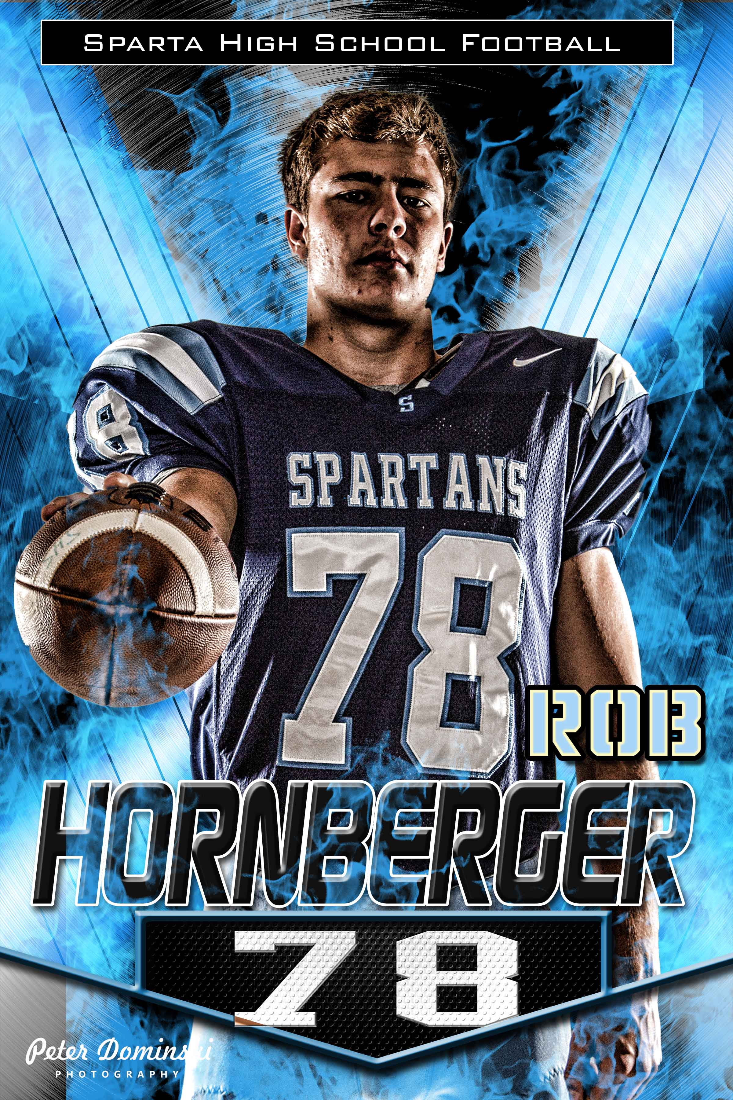 Rob Hornberger