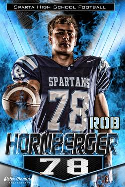 Rob Hornberger