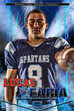 Football Portraits - Sparta Highschool