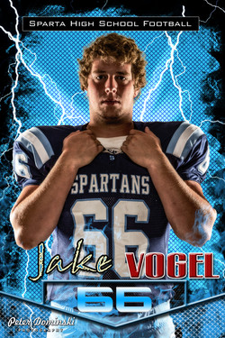 Jake Vogel