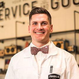Todd Garrett Franklin Family Pharmacy