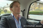 Dr Chris Jessen (Ch4's Embarrassing Bodies)
