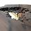 Thumbnail: American Black Walnut Live-edge table (large 1)