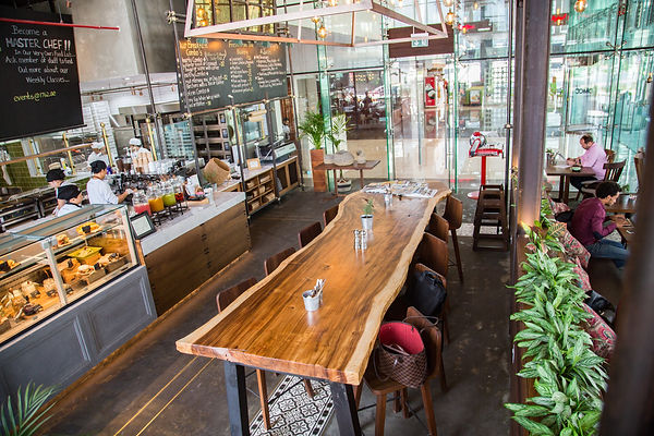 1762 Gourmet Deli Cafe, Dubai