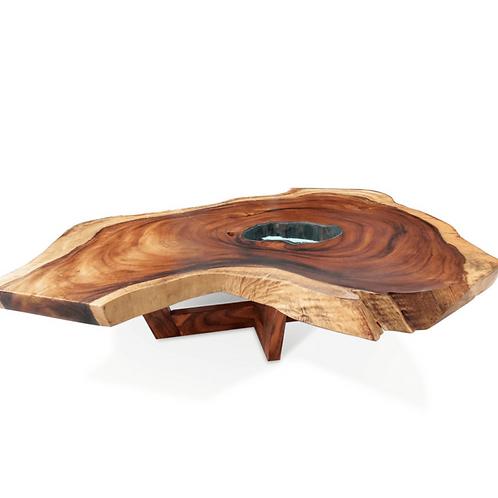 Raintree Lake Coffee Table (XL)