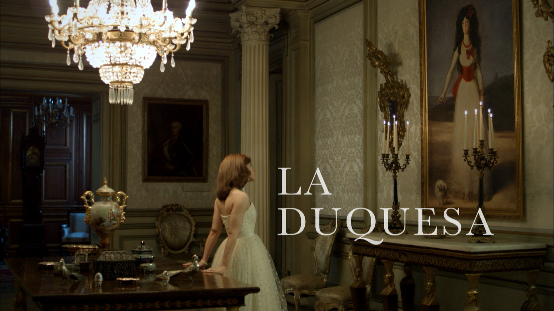 La duquesa