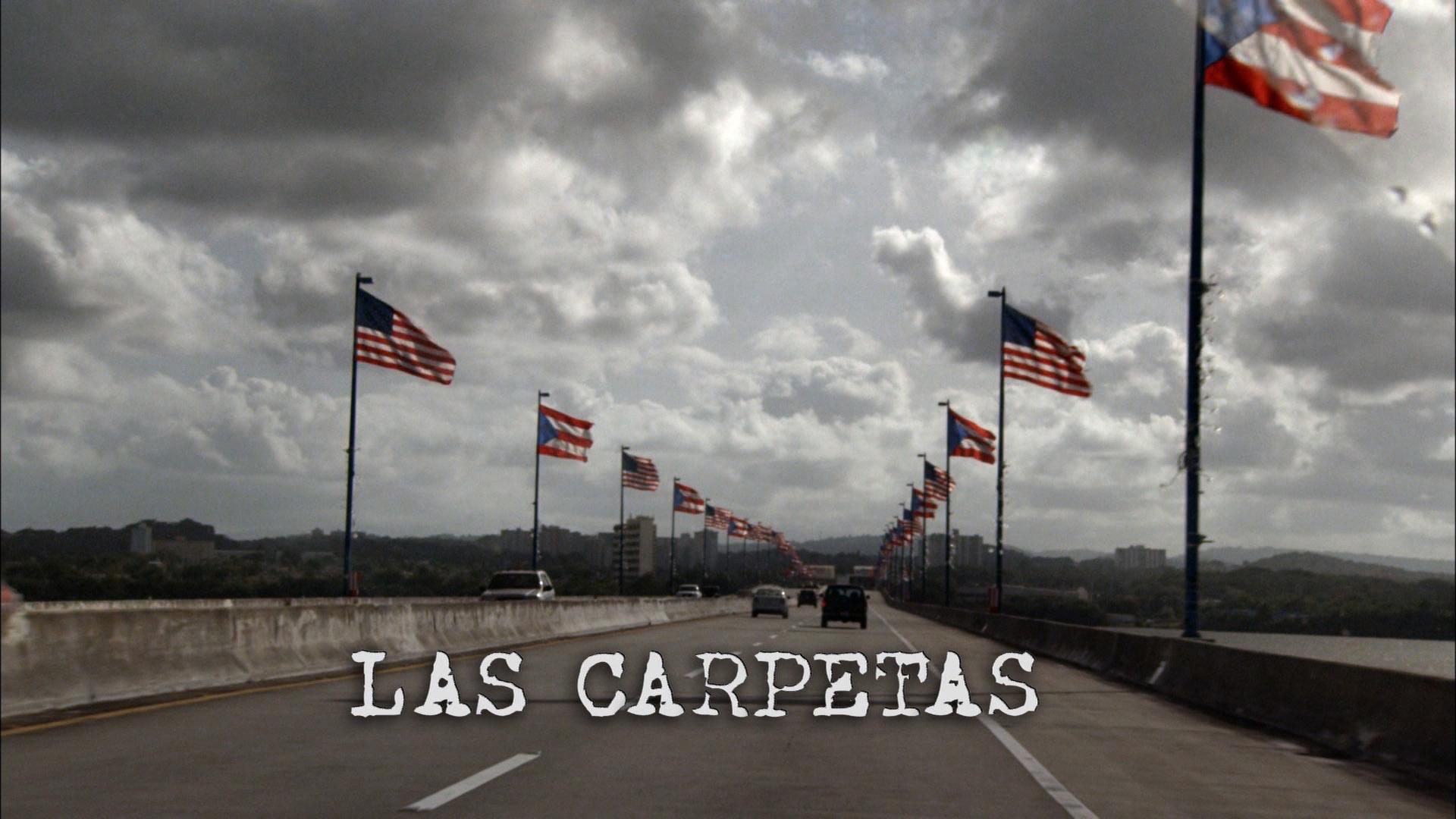 Las carpetas