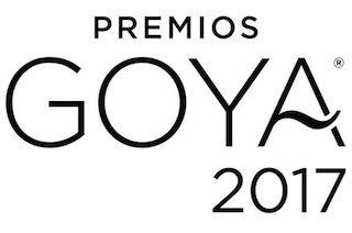 Los Goya 2017