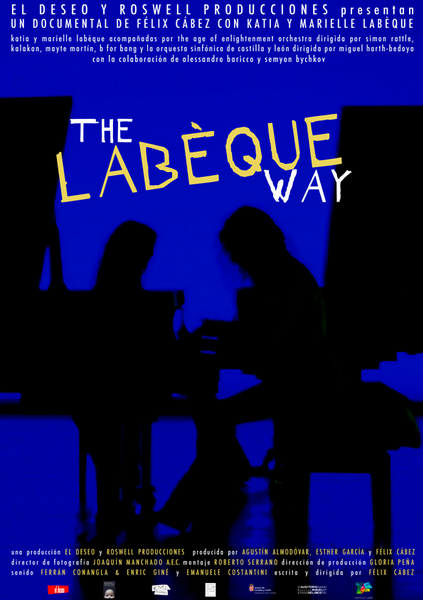 The Labeque way