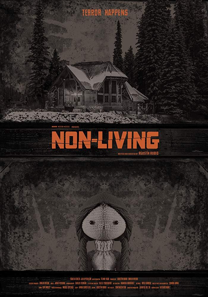 NON LIVING