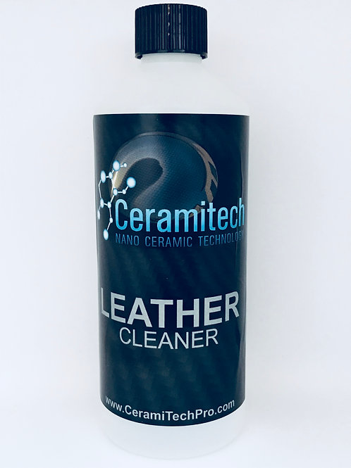 CeramiTech Leather Cleaner