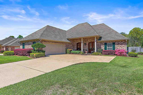 116 Meadow Pointe Cove