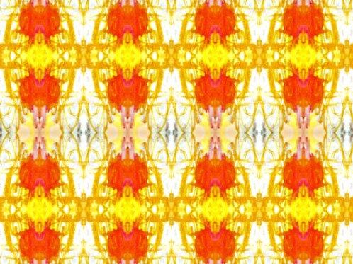Sippin' Chardonnay Fabric